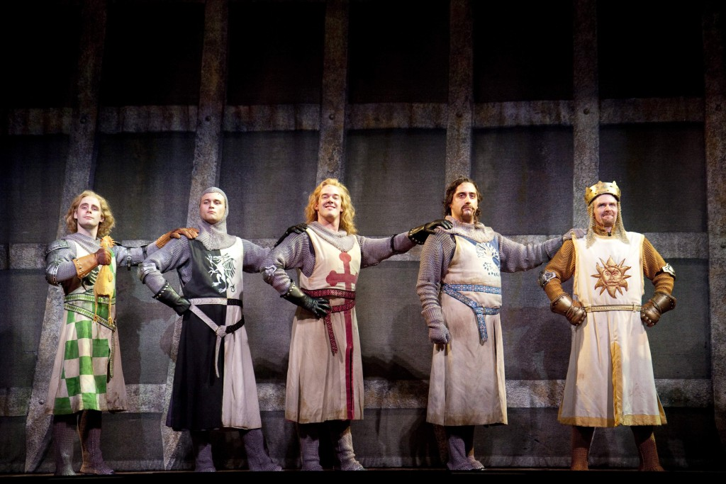 Spamalot_press_photo_2_(Photo_Scott_Suchman_2011)