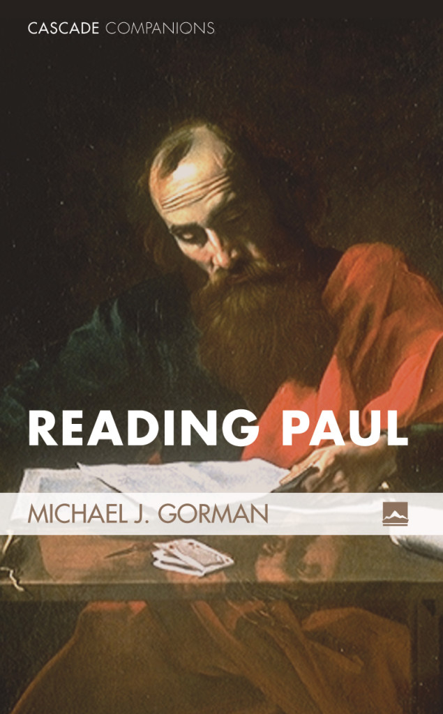 Gorman.ReadingPaul
